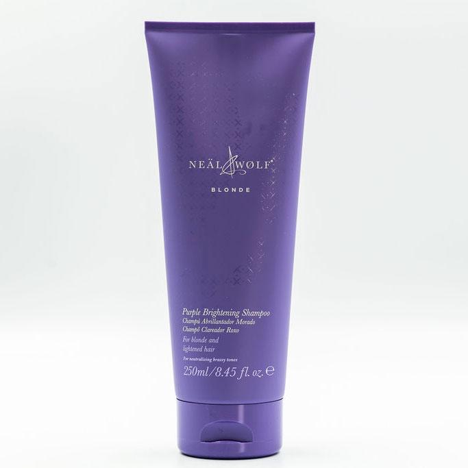 Blonde Purple Brightening Conditioner 200ml