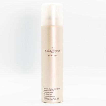 Control Flexible Styling Hairspray 250ml