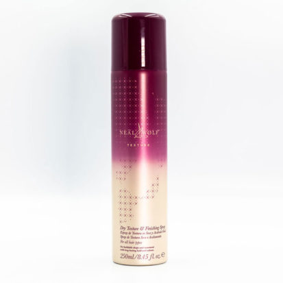 Dry Texture & Finishing Spray 250ml