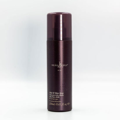 Fix Instant Hold & Shine Hairspray 250ml