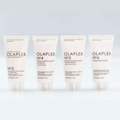 Olaplex Repair Trial Kit