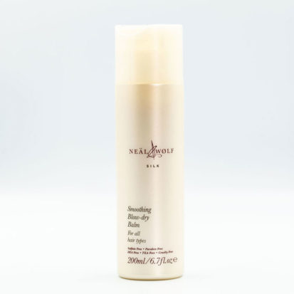 Silk Smoothing Blow-Dry Balm 200ml