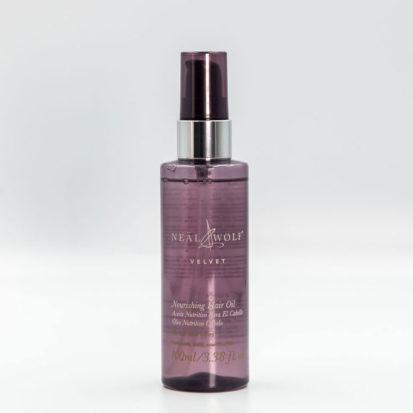 Velvet Nourishing Hair Oil 100ml